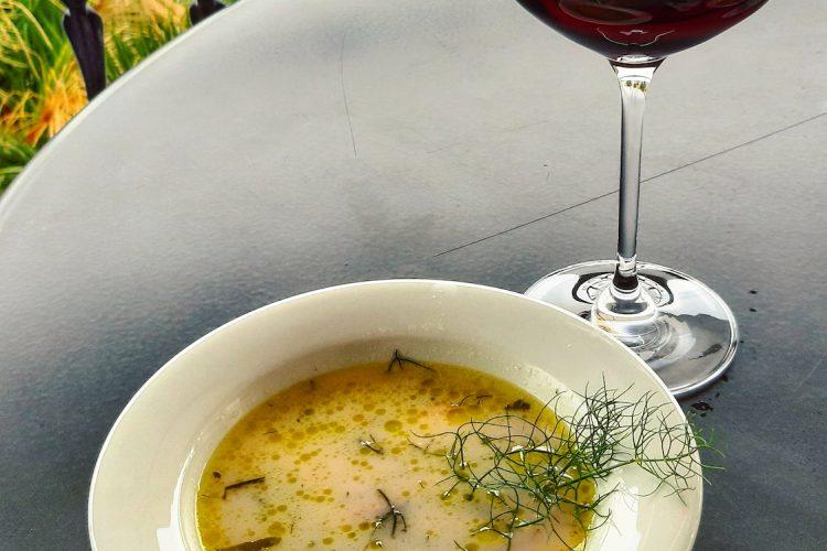 juha od koromaca i hobotnice (1)