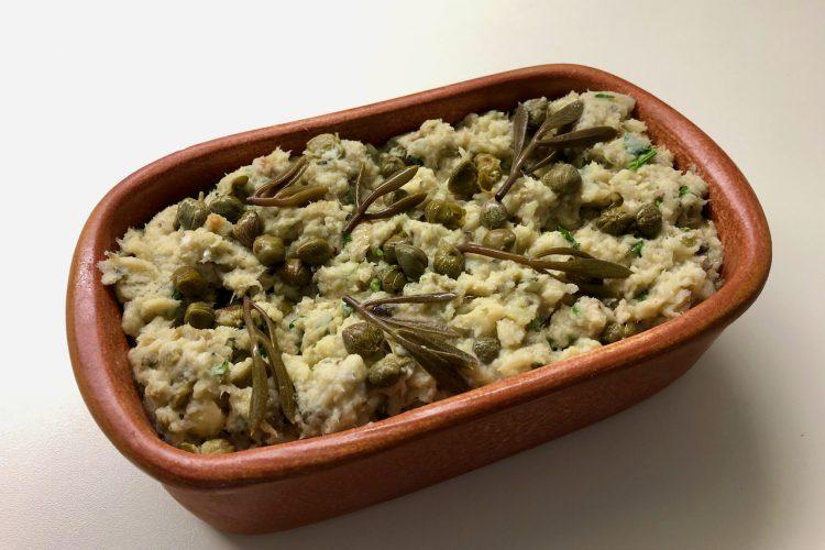 Salata od oslića